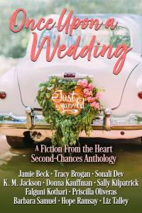FFTH Once Upon a Wedding anthology cover 1 200x300 Once Upon a Wedding Teaser Share