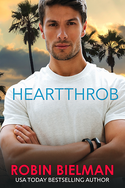 Hearththrob by Robin Bielman – Review and Excerpt
