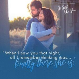AGirlLikeYou Finally compress 300x300 A Girl Like You by Samantha Chase   Teaser Post