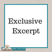 Exclusive Excerpt for blog post V1 300x300 The Extra Shot   Outlaw Wolves by Heather Long