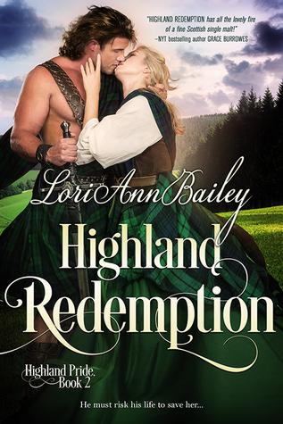 Highland Redemption by Lori Ann Bailey