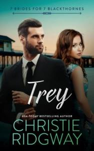 Trey 1560 Amazon 188x300 Cover Reveal: 7 Brides for 7 Blackthornes