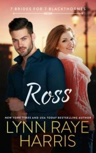 ross1560Amazon 188x300 Cover Reveal: 7 Brides for 7 Blackthornes