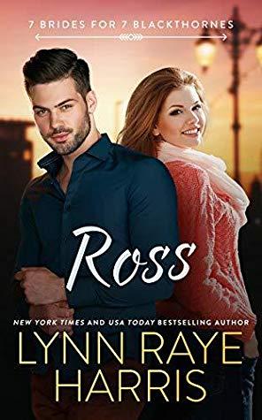 Ross Teaser Post: Ross by Lynn Raye Harris