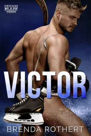 Victor by Brenda Rothert Release Day Blitz