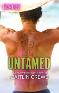 Untamed 190x300 A Skinny Shot: Untamed by Caitlin Crews