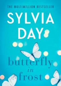 ButterflyInFrost 214x300 Butterfly in Frost by Sylvia Day   Review, Excerpt and Giveaway