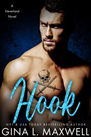Hook2 1600x2400 The Extra Shot: Exclusive Excerpt for Hook by New York Times and USA Today Bestselling Author Gina L. Maxwell