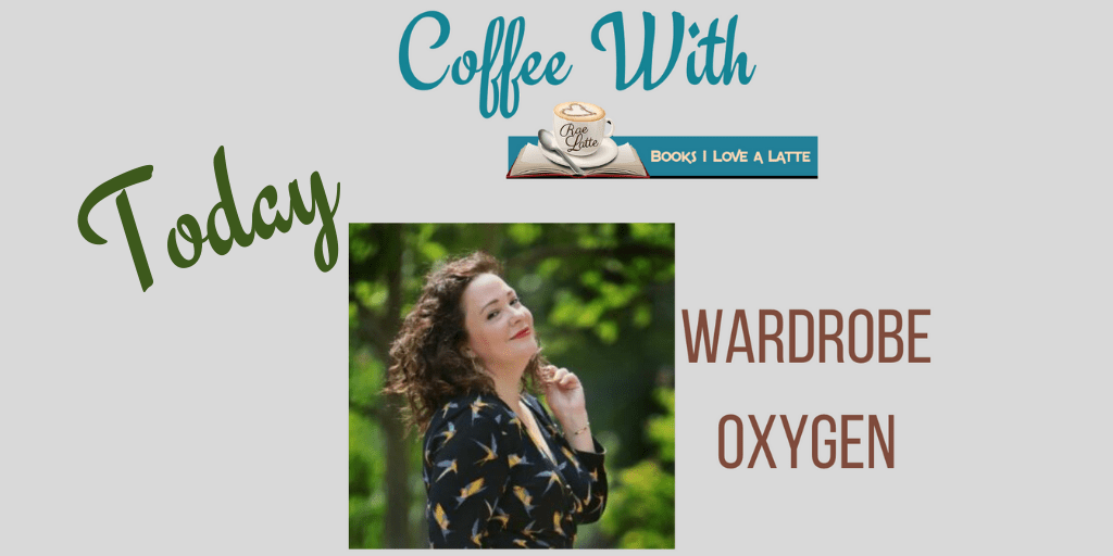 Coffee With Alison Gary of Wardrobe Oxygen