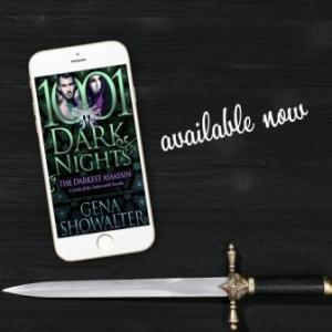 DARKESTASSASSIN IGlive 300x300 1001 Dark Nights: The Darkest Assasin by Gena Showalter