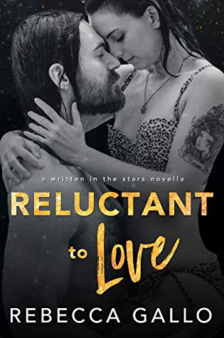 Reluctant to Love Cover Blog Tour: Reluctant to Love by Rebecca Gallo