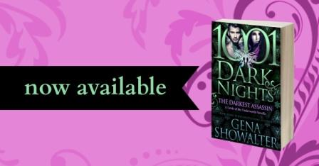 1001 Dark Nights: The Darkest Assasin by Gena Showalter