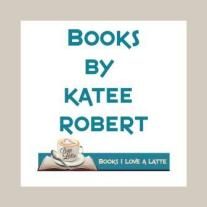 Books By Katee Robert 300x300 Coffee With New York Times and USA Today bestselling Romance Author Katee Roberyt