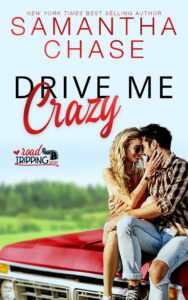 DriveMeCrazy ebook5x8 188x300 Drive Me Crazy by Samantha Chase: Review & Excerpt