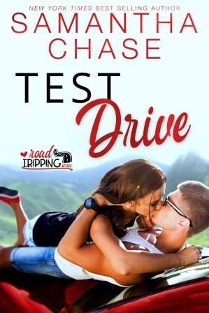 TestDrive ebook6x9 Test Drive by Samantha Chase