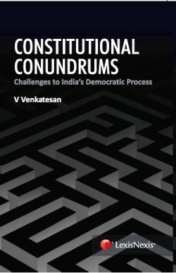 Constitutional Conundrums: Challenges to India's Democratic Process