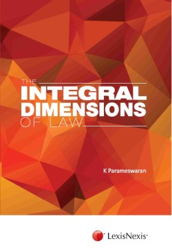 THE INTEGRAL DIMENSIONS OF LAW, 2015