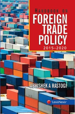 Hand Book on Foreign Trade Policy 2015-2020