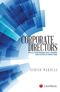 Corporate Directors–Roles, Responsibilities, Powers and Duties of Directors, 2016