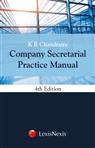 Company Secretarial Practice Manual