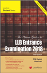 The Ultimate Guide to the LLB Entrance Examination