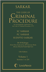 The Code of Criminal Procedure - AN ENCYCLOPAEDIC COMMENTARY ON THE CODE OF CRIMINAL PROCEDURE, 1973