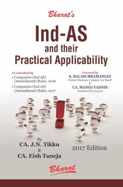 Ind-AS and their PRACTICAL APPLICABILITY