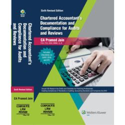 Chartered Accountant' s Documentation and Compliance for Audit and Reviews