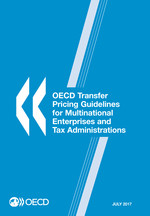 OECD Transfer Pricing Guidelines for Multinational Enterprises and Tax Administrations