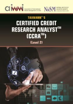 Certified Credit Research Analyst (CCRA) Level 2