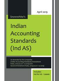 Indian Accounting Standards (Ind AS)