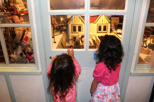 Five Ways to Keep Kids Happy at Museums