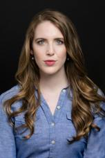 photo of Jessic Pearce Rotondi courtesy of the author