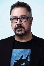 photo of Richard Kadrey, courtesy of the author