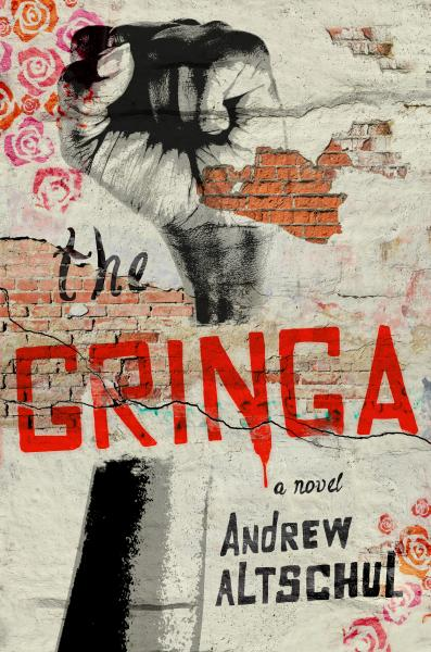 front cover of The Gringa