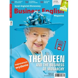 Business English 65/2018