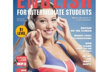 English Matters: for Intermediate Students 26/2018