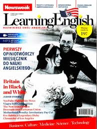 Newsweek Learning English 3/2018