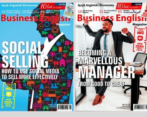 Business English 71 i 72/2019