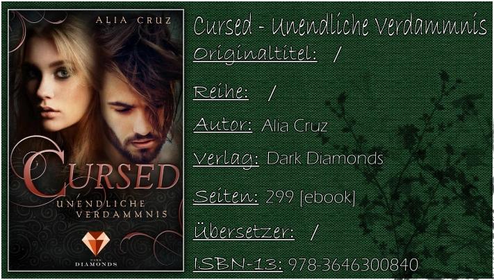 Cursed - Unendliche Verdammnis