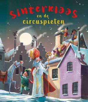 Image result for sinterklaas en de circuspieten