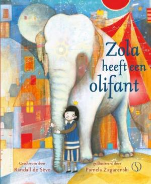 Image result for zola heeft een olifant