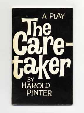 The Caretaker  Harold Pinter  Books Tell You Why Inc
