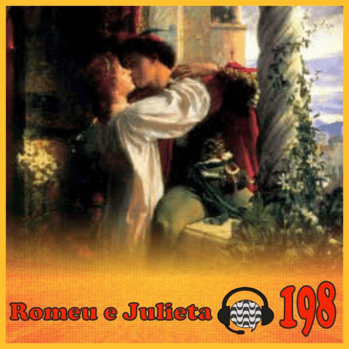 Papo de Calçada #198 Romeu e Julieta