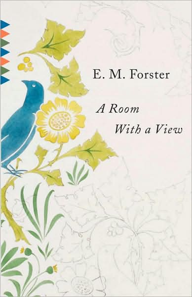 Image result for E. M Foster A room with a view