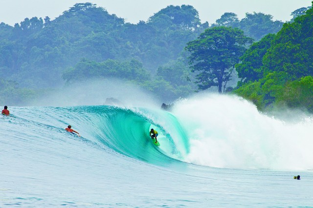 Surfing in Indonesia: The 43 Best Surf Spots ...