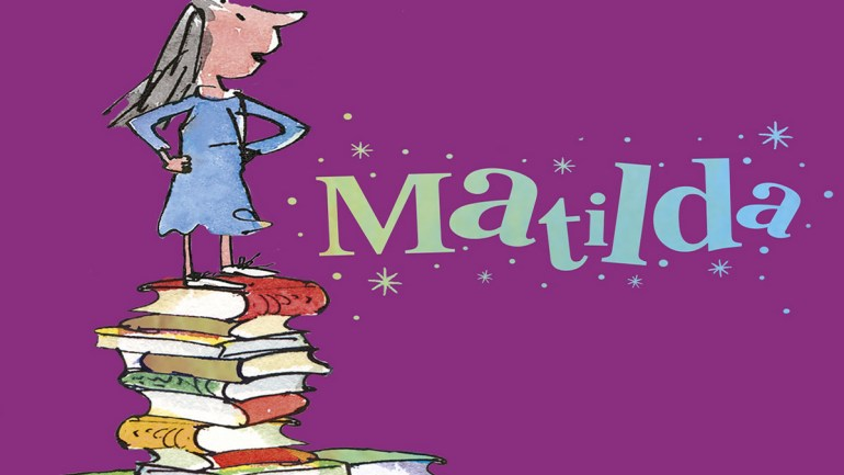 Try this Matilda quiz to see how well you remember the book by ...