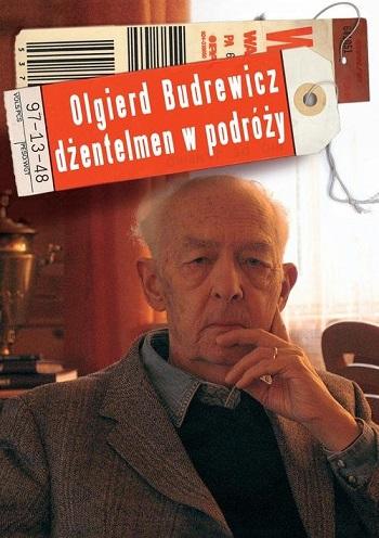Olgierd Budrewicz