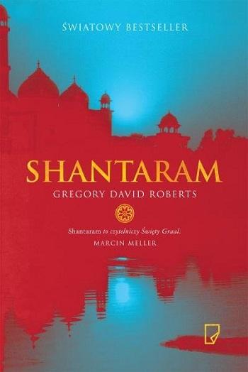 """Audycja: Zachłanność czytania, czyli rzecz o powieści """"Shantaram"""""""