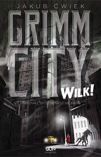 Grimm City